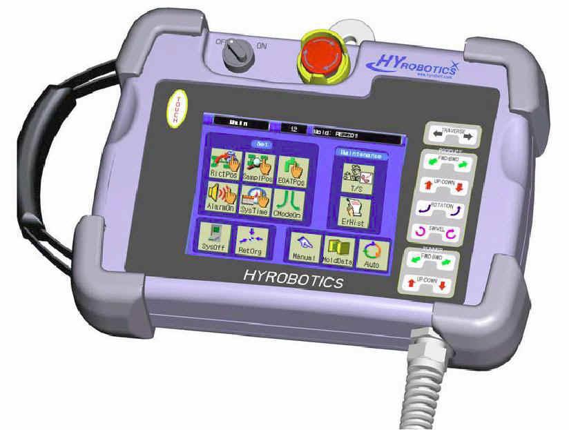 Image result for hyrobotics controller